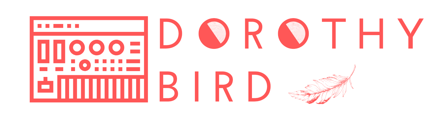 Dorothy Bird - Website by DA Musical